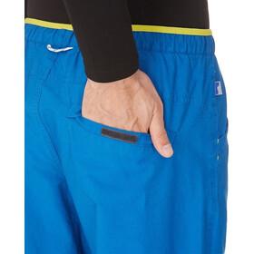 The North Face M's Edge Pant Snorkel Blue